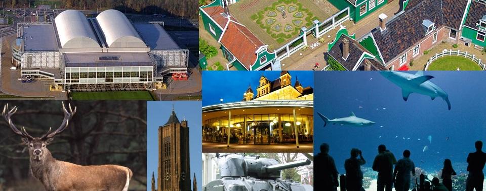 Veel bezienswaardigeheden als, Burgers Zoo, de Hoge Veluwe en het Gelredome op steenworp afstand.